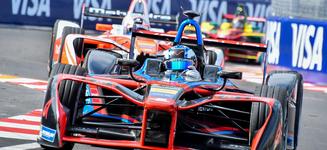 Automobile Club gives E-Prix details