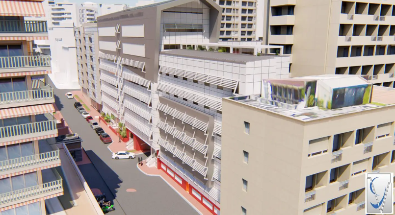 Police HQ to grow by three floors