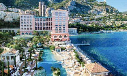Monte-Carlo Société des Bains de Mer launches second Swing Monte-Carlo