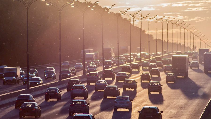 French road deaths down in 2020
