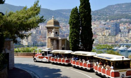 Relaunching tourism with digital technology in Monaco and beyond