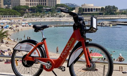 World Bicycle Day promotes cycling in the Principality