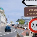 Avenue d'Ostende set to be renewed and modernised