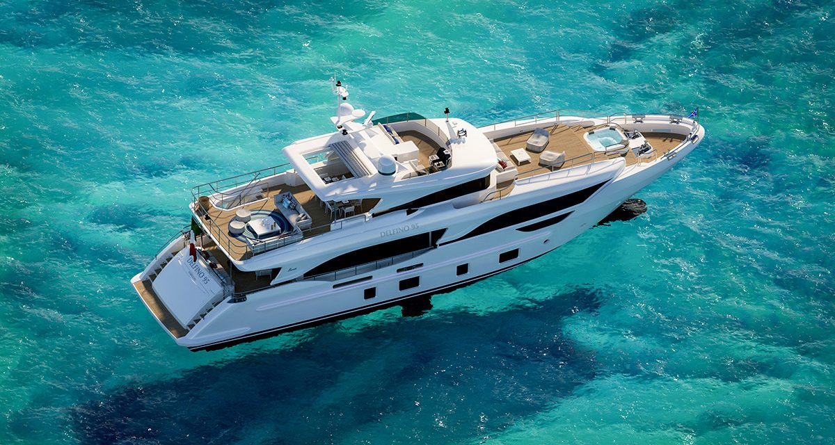 MTE tackles Yachting and Sustainable Development in Monaco