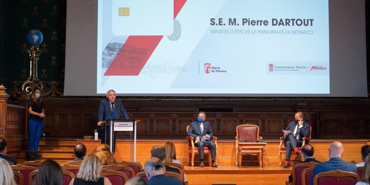 Monaco's digital identity scheme launched