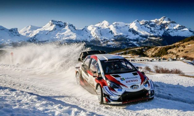 Exciting new-look Rallye Monte-Carlo unveiled for 2022
