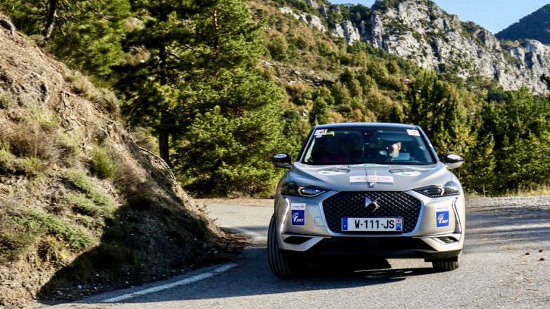 E-Rallye Monte-Carlo set to return in electrified fifth edition