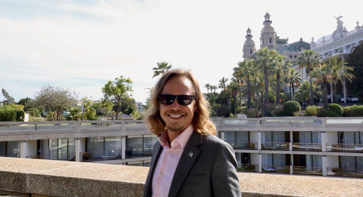 A positive take on the crypto crash – Brock Pierce
