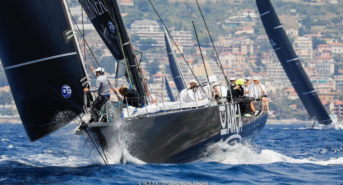 Just one month to go until Palermo-Montecarlo Regatta