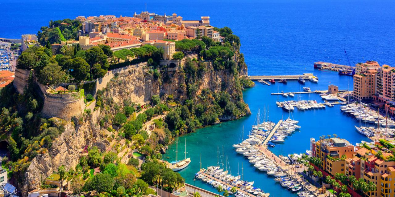 Monaco property buying guide