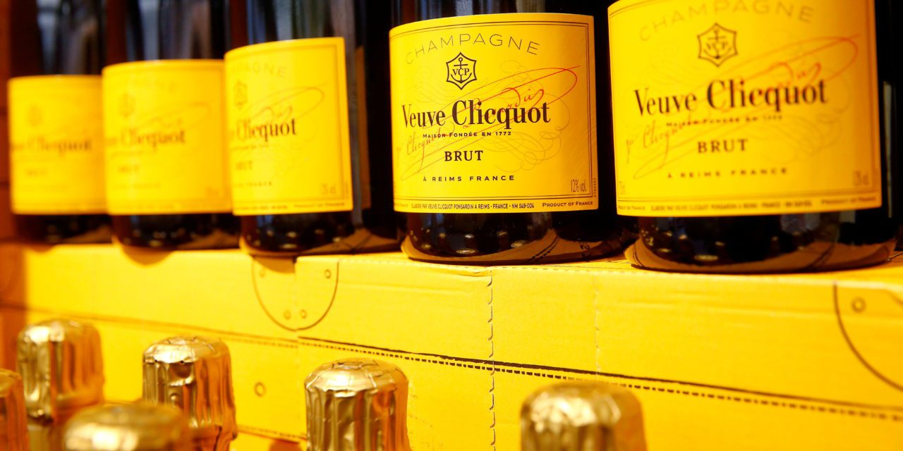 Outrage as Putin moves to annexe Champagne