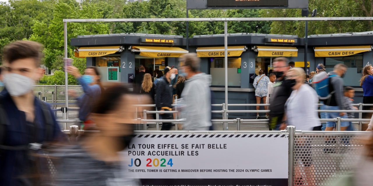 France grasps at herd immunity as case numbers rocket