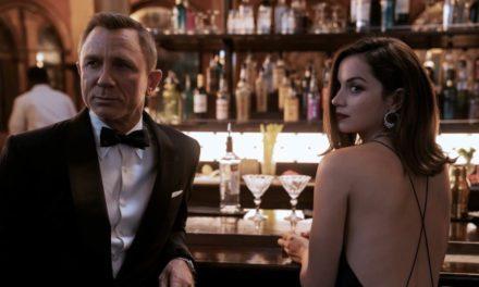 James Bond set to return to Casino