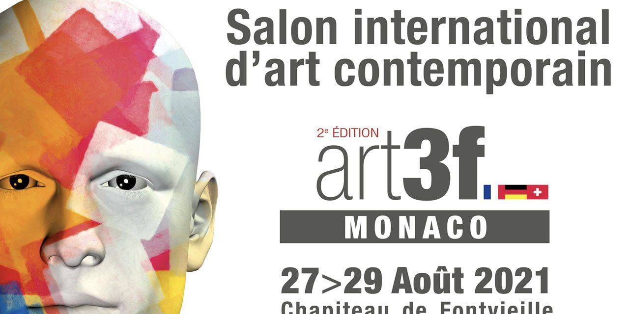 Art3f returns to Monaco for a packed second edition