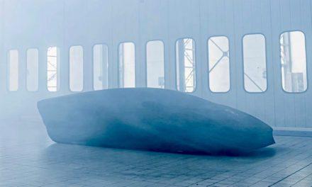 Lamborghini Countach set to make sensational comeback