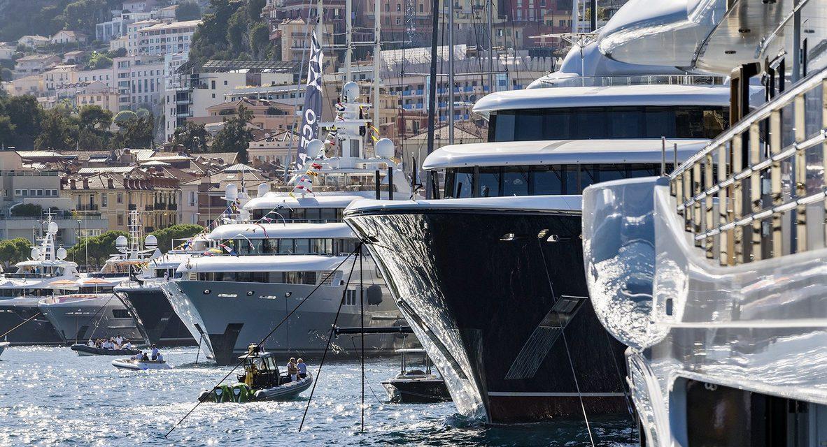 This Week in Monaco – September 20 to 26