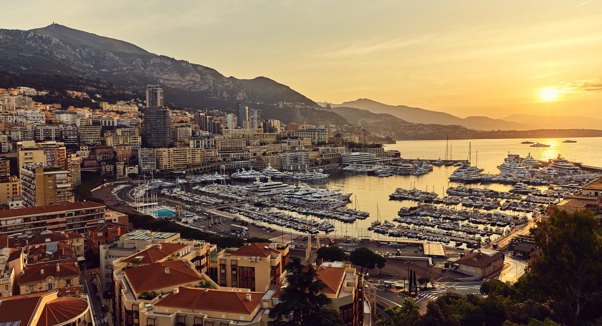 Ten things you (maybe) didn't know about Monaco Real Estate – presented by Icon Property