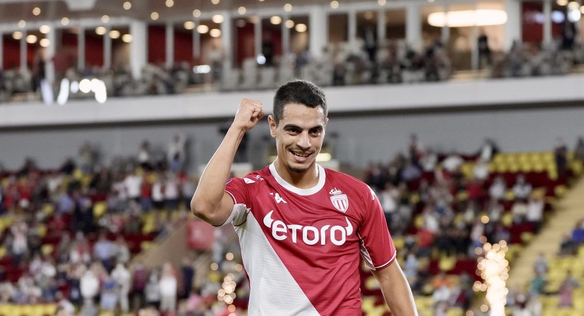 AS Monaco finally victorious at home
