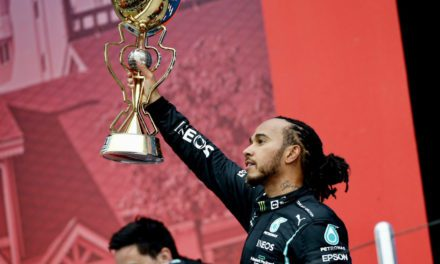 Wet and wild Russian Grand Prix sees usual suspects finish first
