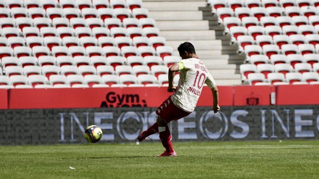Côte d'Azur derby brings ASM much-needed point