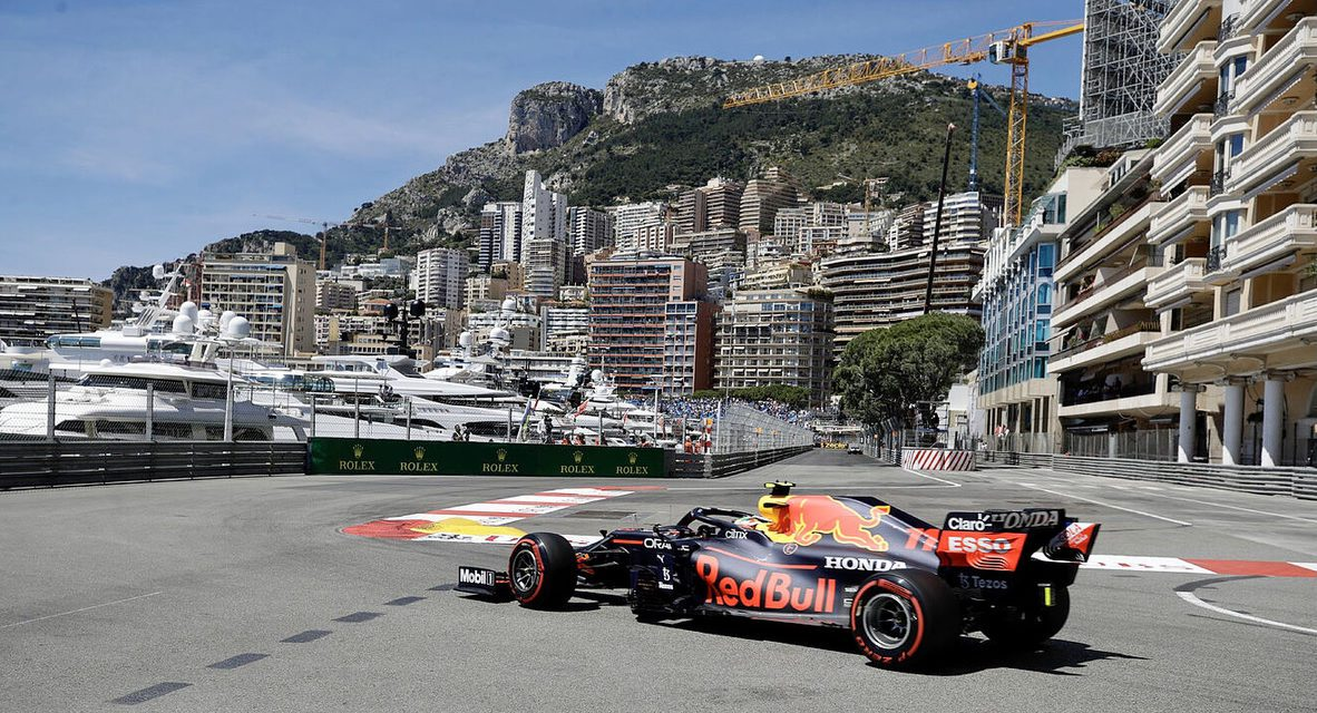 Traditional Thursday practice dropped for 2022 Monaco Grand Prix
