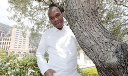 Top Monaco chef excluded and humiliated