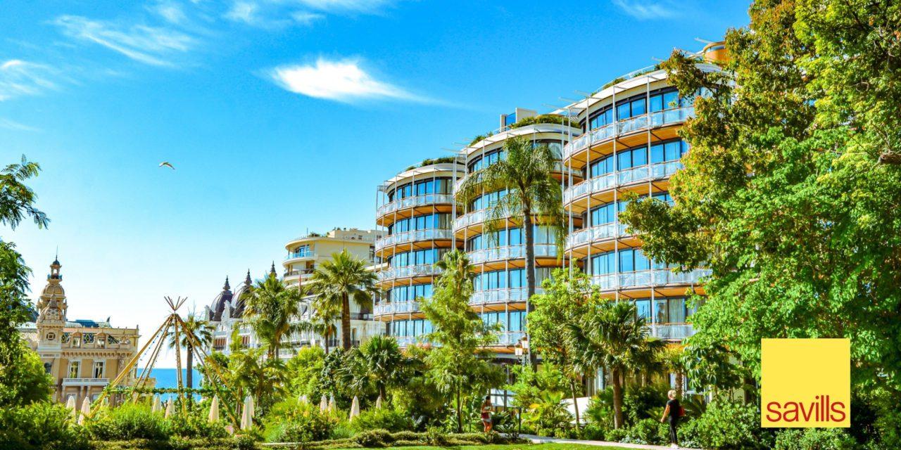 SPECIAL FEATURE: New developments of Monaco