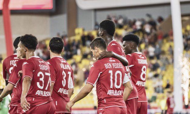 AS Monaco versus Lyon fixture in China will not go ahead