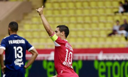 AS Monaco maintain momentum with resounding win against Bordeaux