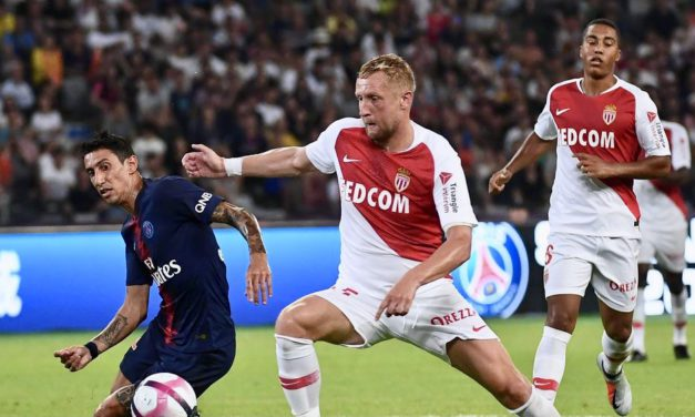 AS Monaco agrees to play Ligue 1 fixture in China