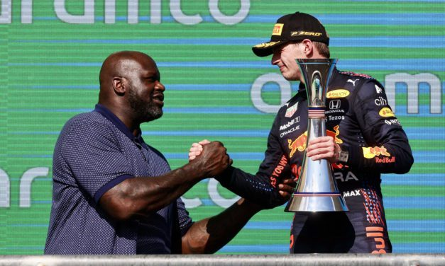 Verstappen holds off Hamilton in classy display at US Grand Prix