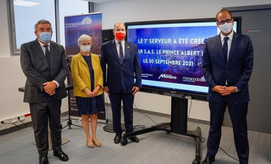 Sovereign cloud arrives in Monaco